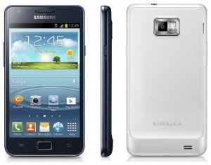 Samsung Galaxy S2 - i9100